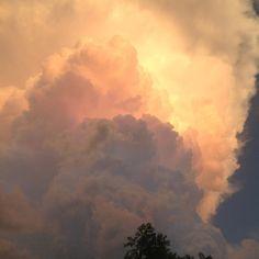 Storm over Dallas