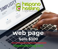 Tu pagina Web al mejor precio del mercado.... Houston, Texas, Marketing Digital