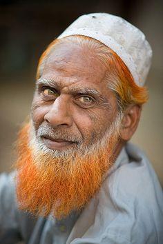 India #15: Henna by zane, via Flickr