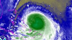 With Hurricane Joaquin weather forecasters try to implement lessons learned from Hurricane Sandy