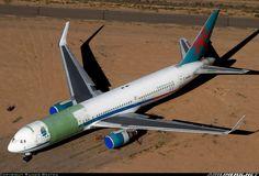 Boeing 767-39H/ER(BCF) Cargo Conversion