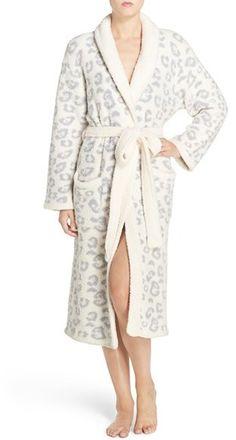 Women's Barefoot Dreams Cozychic Robe
