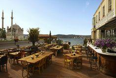 House Cake Ortakoy Coffee-Bar-Restaurant - Istanbul