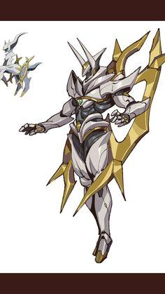 Robot Concept Art, Creature Concept Art, Armor Concept, Robot Art, Creature Design, Robots, Pokemon Human Form, Mega Pokemon, Fantasy Character Design