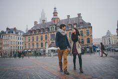 Séance Engagement Lille