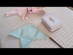 Crochet Baby Toys, Newborn Crochet, Crochet For Kids, Crochet Animals, Crochet Dolls, Baby Knitting, Crochet Earrings Pattern, Crochet Patterns, Baby Box