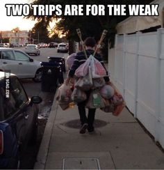 Two trips meme. Laugh your self out with various memes that we collected around the internet. Funny Images, Best Funny Pictures, Funny Pics, Funny Texts, Funny Jokes, That's Hilarious, Funniest Memes, Guys Be Like, Funny People
