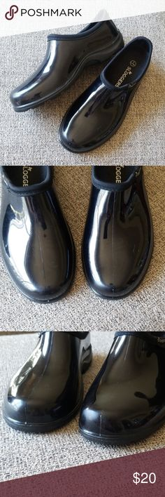 c5537244 Sloggers Rain Clogs This great rain shoes are in excellent condition. They  have only been