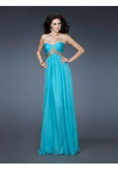 A-line Sweetheart Sleeveless Floor-length Chiffon Prom Dress #FC103 - See more at: http://www.beckydress.com/prom-dresses/2014-prom-season.html?p=13#sthash.yybqzoD8.dpuf