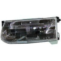 Cheap TYC 20-3101-00 Ford Explorer Driver Side Headlight Assembly sale