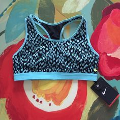 Discounted shipping now Nike sports bra  NWT Nike sports bra with medium support NWT Nike Intimates & Sleepwear Bras