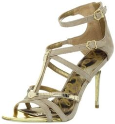 Amazon.com: Sam Edelman Womens Alena Sandal: Sam Edelman: Shoes