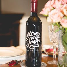 Funny Wine Quotes With Custom Wine
