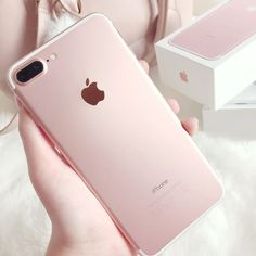 Love, Catherine | iPhone 7 Plus Rose Gold Camera Review #Iphone