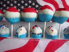Forth of July great stuff to try