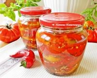 Консервации от наших кулинаров | RUtxt.ru