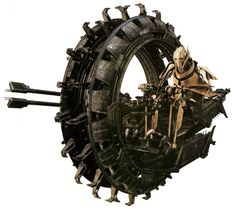 Tsmeu-6 personal wheel bike - Wookieepedia, the Star Wars Wiki