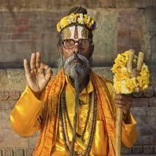 Image result for indian guru