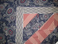 Traditional Asian Style Quilt Kit by DelauneQuiltDesigns on Etsy