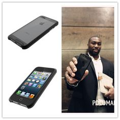 Elite for iPhone 5  now featured on Pocomaru