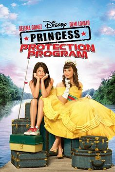 Princess Protection Program with Selena Gomez and Demi Lovato Girly Movies, Teen Movies, Netflix Movies, Iconic Movies, Old Movies, Movie Tv, Family Movies, Disney Channel Movies, Disney Channel Original