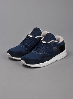 Couverture and The Garbstore - Mens - Garbstore - Sole Trainer