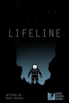 Lifeline | 12 Mobile Games You Can Play Without Wi-Fi