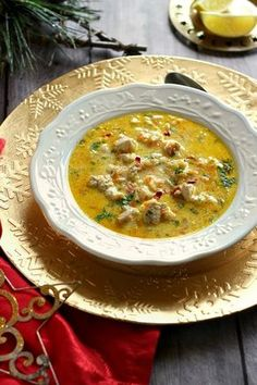 Diabetic Recipes, Diet Recipes, Nutribullet, Cheeseburger Chowder, Curry, Soup, Favorite Recipes, Meals, Cooking