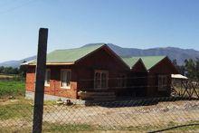 Casa Prefabricadas el Dibujo