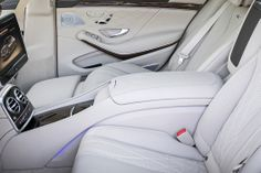 2015 Mercedes-Benz AMG S65 (3)
