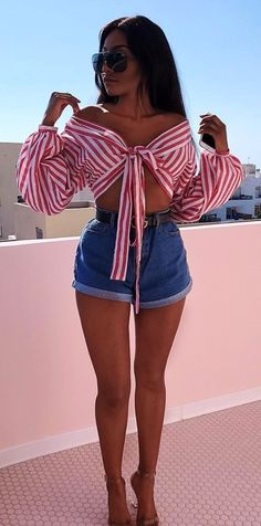 #spring #outfits  @charliekamale 26 Of The Most Fabulous Summer Style Bloggers Instagramh Ttps://bit.ly/2IQJmgT  #lookoftheday #currentlywearing #todaysoutfit #fashiongram #mylook #fashionblog #lookbook #fblogger #whatiwore #ootdshare #whatiworetoday #styleoftheday #outfitpost #fashionpost #lookoftheday #currentlywearing #todaysoutfit #fashiongram #mylook #fashionblog #lookbook #fblogger #whatiwore