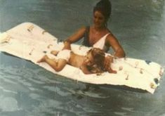 Young Priscilla and sweet Lisa - Priscilla Presley and Lisa Marie Presley Photo (24756457) - Fanpop