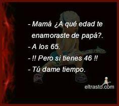 Algún día llegará el amor... Spanish Jokes, English Jokes, Funny Picture Quotes, Funny Quotes, Mexican Humor, Sarcastic Jokes, Humor Mexicano, Funny Phrases, Humor Grafico