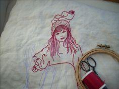 Iduna - Carl Larsson 1 | Flickr - Photo Sharing!