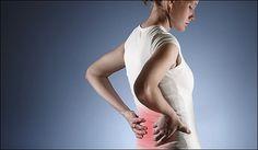 Πόνος στην πλάτη: Τι ρόλο παίζει το κάπνισμα και το άγχος