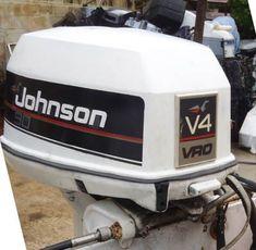 115 hp Johnson Outboard boat motor for sale. Boat Motors For Sale, Outboard Boat Motors, Boston Whaler, Power Boats, Child Love, Boat Building, Boating, Old School, Fishing