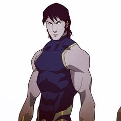 Phil Bourassa (Character designer for Young Justice, Justice League: Crisis on Two Earths, Justice League: War & Justice League: Throne of Atlantis) Instagram - deviantART Special Reminder that if you are NOT following and or watching this man then there is something very wrong with you!