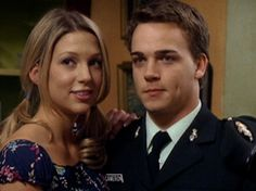 Emma & Sean (Degrassi: The Next Generation)