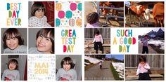 Little Miss Carolina Schönauer: Greatest day by Dunia Designs