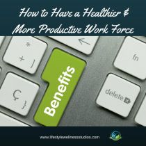 New year, new benefits...always a headache to figure out!