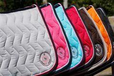 Saddle cloths and pads | Fouganza
