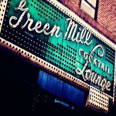 The Green Mill Chicago