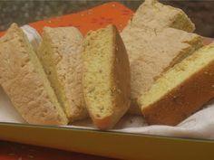 Panza & Presenza: I biscotti all'anice (siciliani)