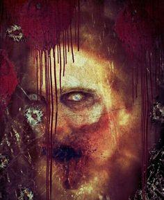 Sammy zombie