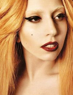 """""""Some women choose to follow men, and some women choose to follow their dreams. If you're wondering which way to go, remember that your career will never wake up and tell you that it doesn't love you anymore."""" ― Lady Gaga"""