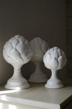 Neptune : Accessories -Ashby Artichoke Ornament