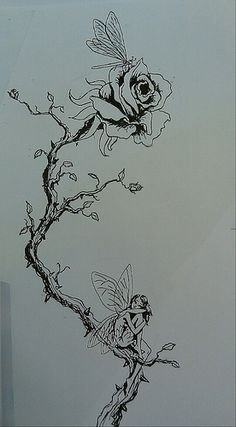 http://kittythedreamer.hubpages.com/hub/Cute-Fairy-Tattoos-and-Dark-Fairy-Tattoos