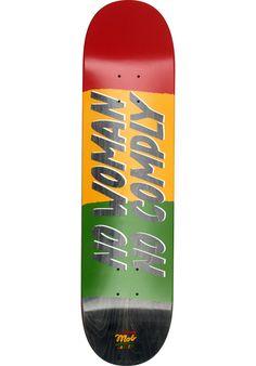 MOB-Skateboards Mob-Barley-Harter-Hund - titus-shop.com  #Deck #Skateboard #titus #titusskateshop
