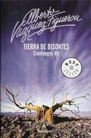 Tierra de bisontes (Cienfuegos eBook: Alberto V¨¢zquez-Figueroa Cienfuegos, Cuba, Ebooks, Ads, Movies, Movie Posters, Free Books, Books To Read, Reading Areas