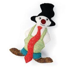 Clown Stuffed Friend
